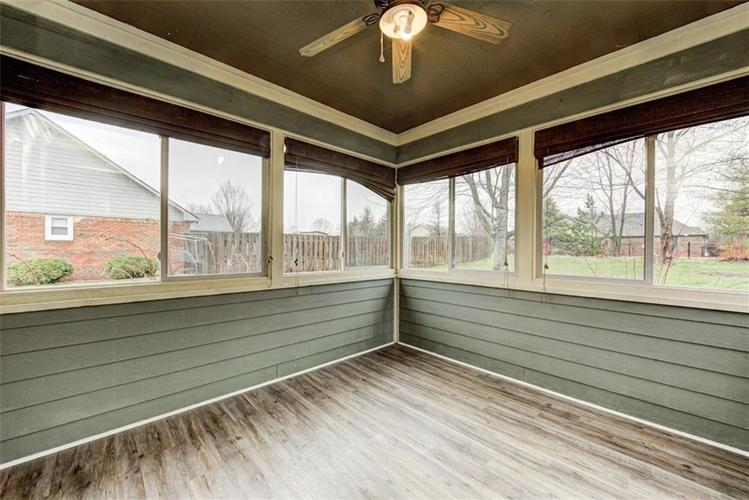 224 WOODLAND Place Pittsboro, IN 46167 | MLS 21700003 | photo 14