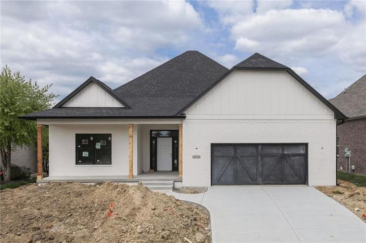 6628  Stonepointe Way Indianapolis, IN 46237 | MLS 21700094