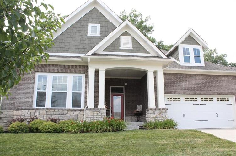 6528  Flowstone Way Indianapolis, IN 46237 | MLS 21700108