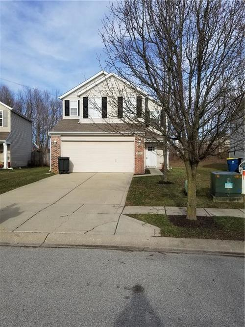 5711 Cheval Lane Indianapolis, IN 46235   MLS 21700189   photo 2