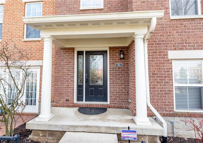 55 W 96TH Street Indianapolis, IN 46260   MLS 21700221   photo 3