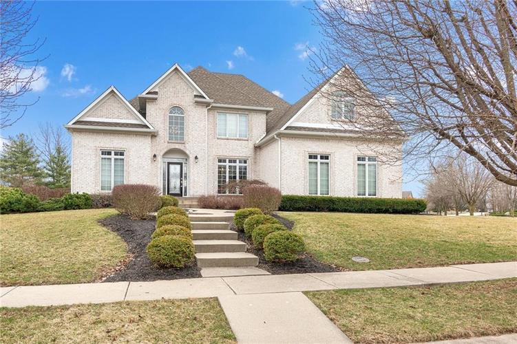 7205 FRANKLIN PARKE Boulevard Indianapolis, IN 46259 | MLS 21700259 | photo 1