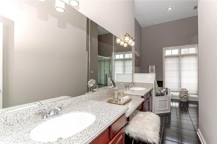 7205 FRANKLIN PARKE Boulevard Indianapolis, IN 46259 | MLS 21700259 | photo 18