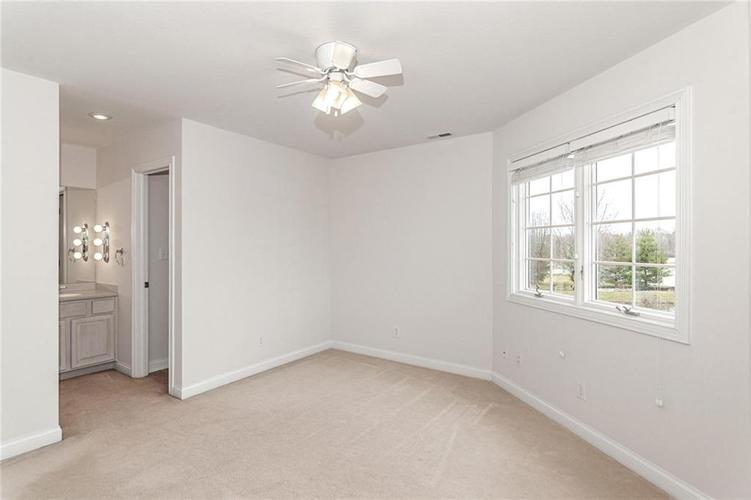 7205 FRANKLIN PARKE Boulevard Indianapolis, IN 46259 | MLS 21700259 | photo 21