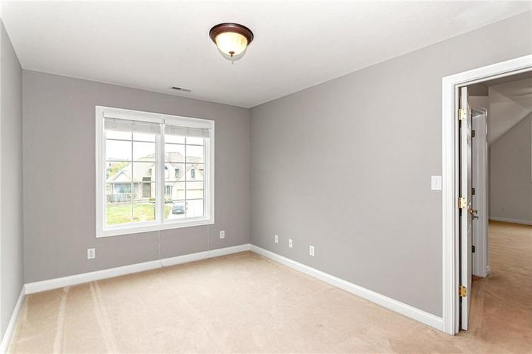 7205 FRANKLIN PARKE Boulevard Indianapolis, IN 46259 | MLS 21700259 | photo 22