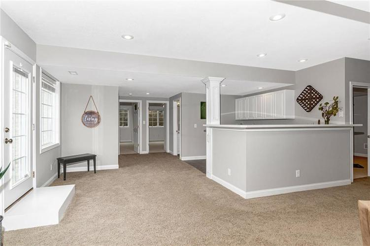 7205 FRANKLIN PARKE Boulevard Indianapolis, IN 46259 | MLS 21700259 | photo 26