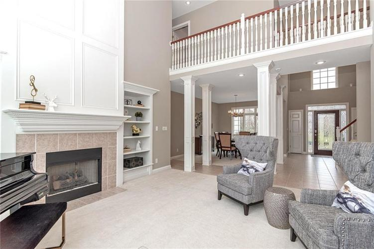 7205 FRANKLIN PARKE Boulevard Indianapolis, IN 46259 | MLS 21700259 | photo 7