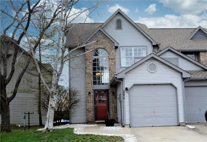3274 Oceanline Drive E Indianapolis IN 46214 | MLS 21700267 | photo 1
