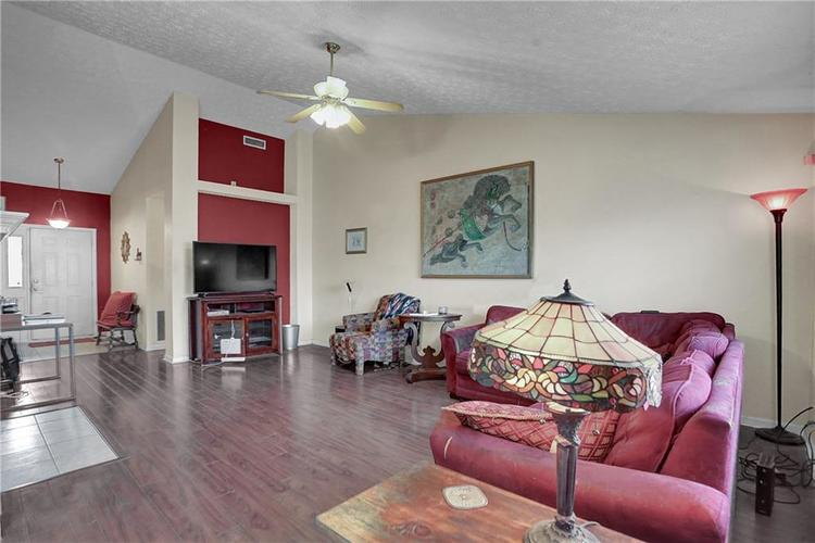 8438 Fort Sumter Drive Indianapolis, IN 46227 | MLS 21700292 | photo 7