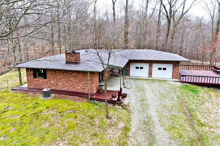 8460 N Goat Hollow Road Mooresville IN 46158   MLS 21700299   photo 1