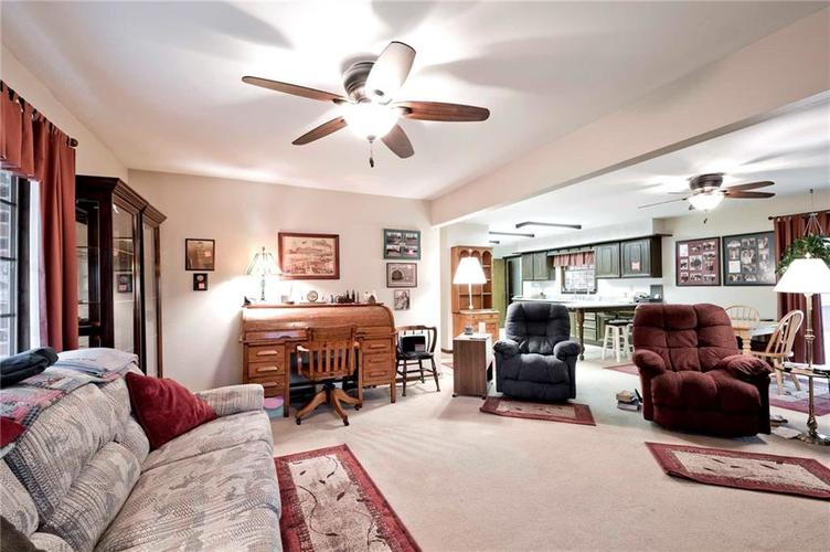 8460 N Goat Hollow Road Mooresville IN 46158   MLS 21700299   photo 11