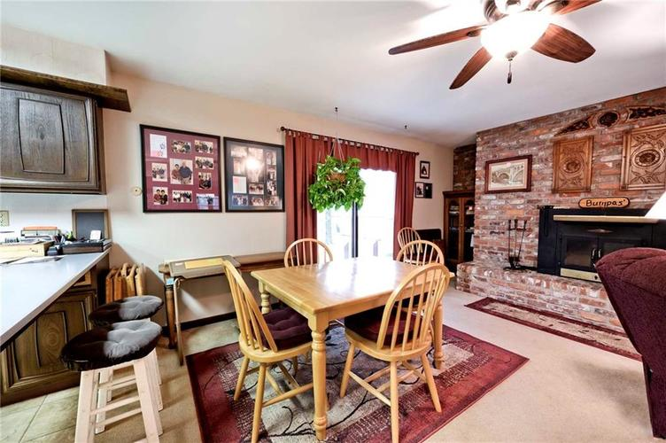 8460 N Goat Hollow Road Mooresville IN 46158   MLS 21700299   photo 13