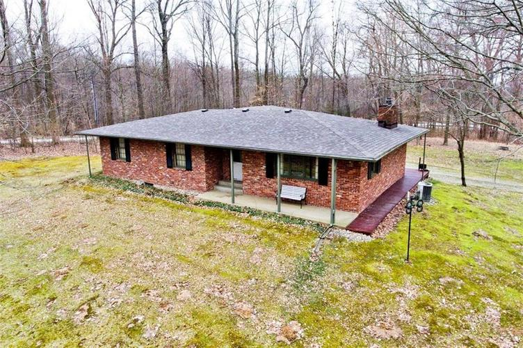 8460 N Goat Hollow Road Mooresville IN 46158   MLS 21700299   photo 2
