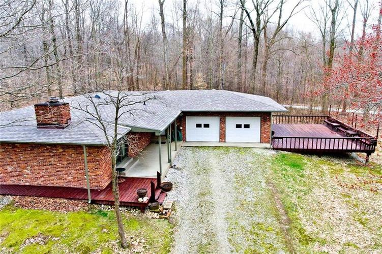 8460 N Goat Hollow Road Mooresville IN 46158   MLS 21700299   photo 3