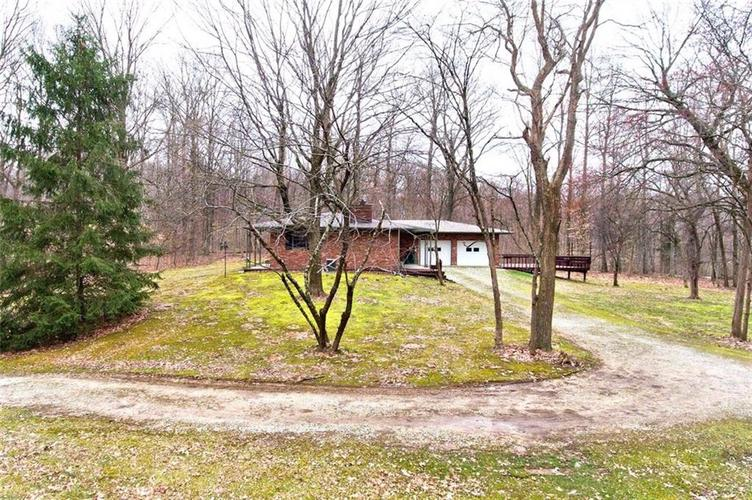 8460 N Goat Hollow Road Mooresville IN 46158   MLS 21700299   photo 36