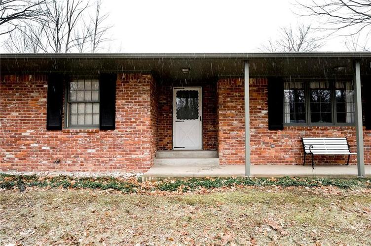 8460 N Goat Hollow Road Mooresville IN 46158   MLS 21700299   photo 5