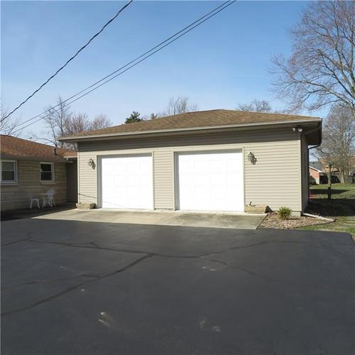 1614 Forest Drive Columbus IN 47201 | MLS 21700329 | photo 26
