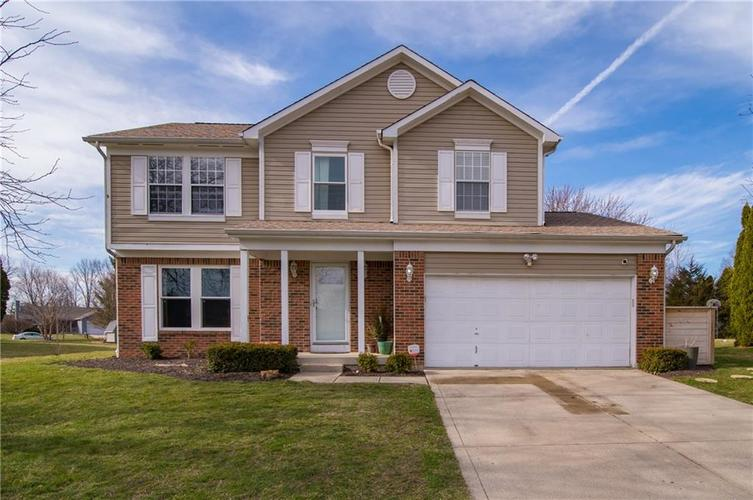 3736 Langston Drive Indianapolis IN 46268 | MLS 21700418 | photo 1