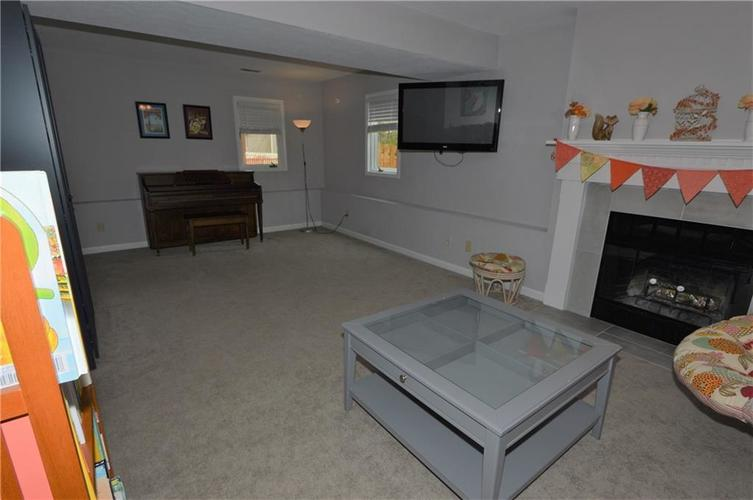 12551 Saksons Boulevard Fishers, IN 46038 | MLS 21700437 | photo 20