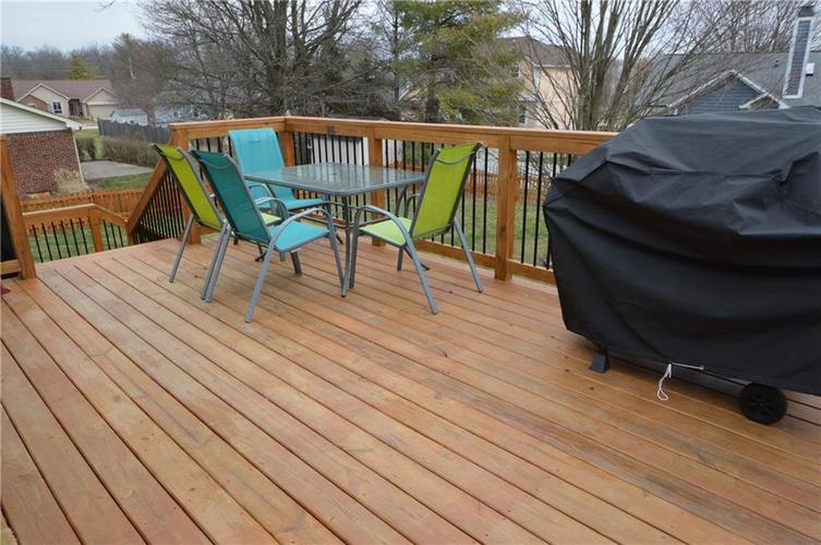 12551 Saksons Boulevard Fishers, IN 46038 | MLS 21700437 | photo 26
