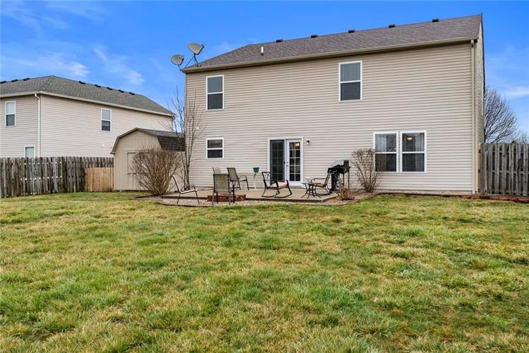 5814 Edgewood Trace Boulevard Indianapolis, IN 46239   MLS 21700461   photo 27