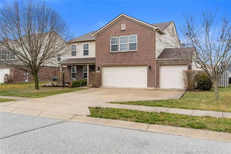 5814 Edgewood Trace Boulevard Indianapolis, IN 46239   MLS 21700461   photo 3