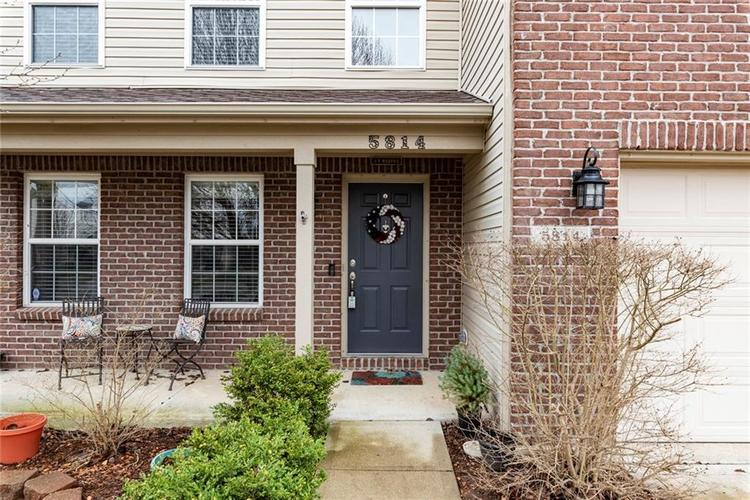 5814 Edgewood Trace Boulevard Indianapolis, IN 46239   MLS 21700461   photo 4