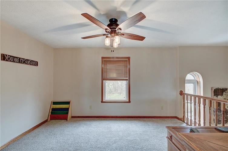 8015 Meadow Bend Drive Indianapolis, IN 46259   MLS 21700472   photo 29