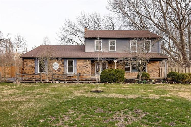 000 Confidential Ave.Indianapolis IN 46256 | MLS 21700561 | photo 1