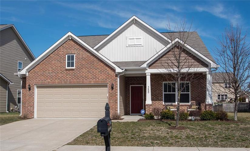 5600 W Crestview Trail McCordsville, IN 46055 | MLS 21700640 | photo 1