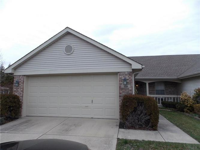 1231 Brittany Circle Brownsburg, IN 46112 | MLS 21700671 | photo 1