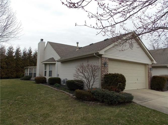 1231 Brittany Circle Brownsburg, IN 46112 | MLS 21700671 | photo 2