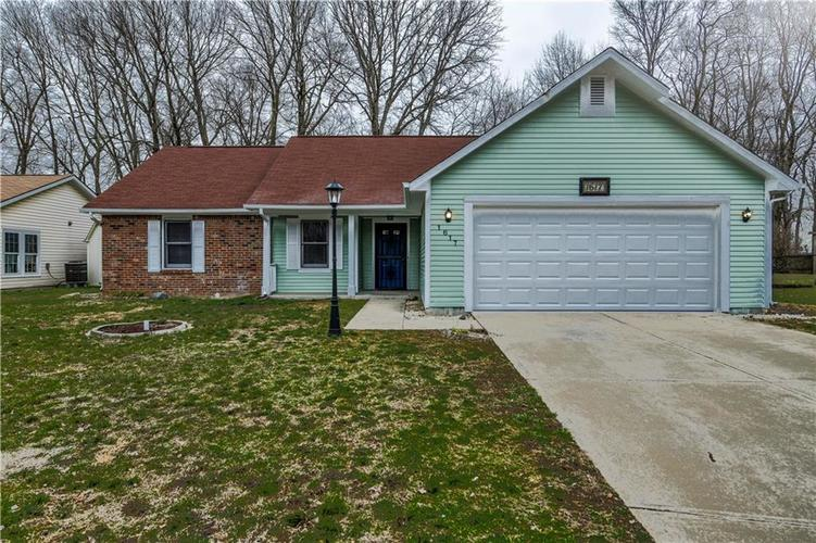 1617 Pele Place Indianapolis, IN 46214 | MLS 21700674 | photo 1