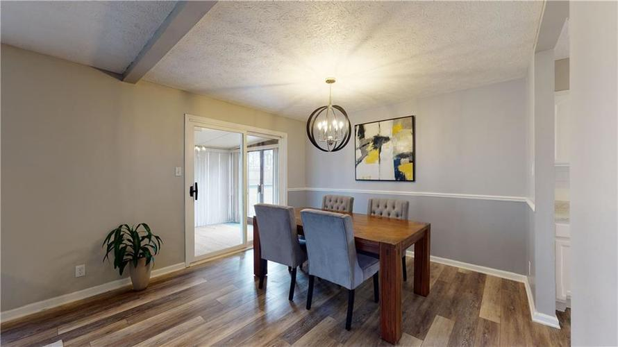 1617 Pele Place Indianapolis, IN 46214 | MLS 21700674 | photo 11