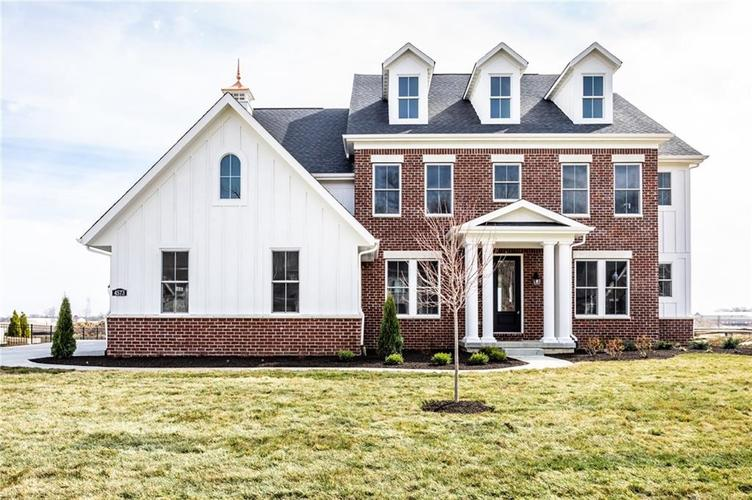 4573 Kettering Place Zionsville IN 46077 | MLS 21700681 | photo 1