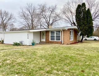 1636 N ELMHURST Drive Indianapolis, IN 46219   MLS 21700746   photo 1