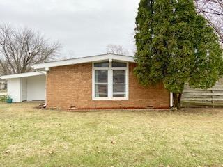 1636 N ELMHURST Drive Indianapolis, IN 46219   MLS 21700746   photo 4