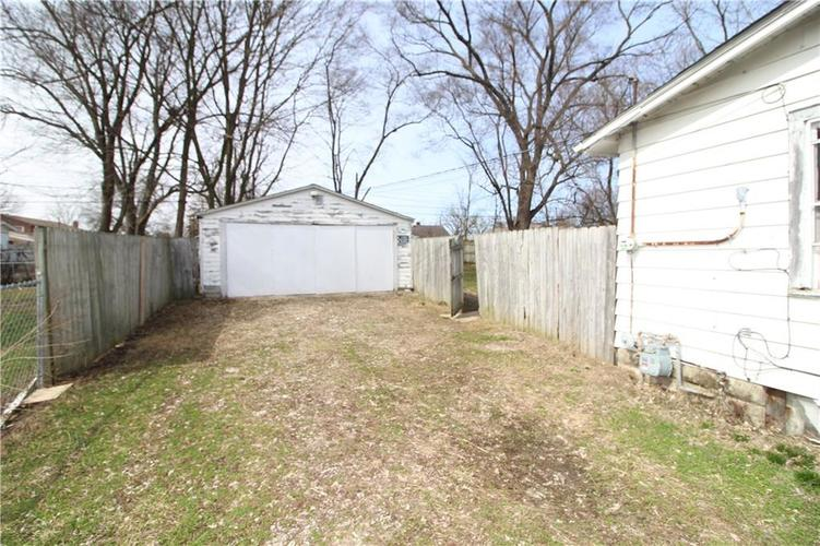 346 S Roena Street Indianapolis, IN 46241   MLS 21700767   photo 3