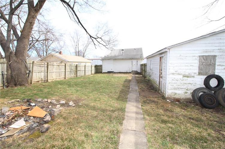 346 S Roena Street Indianapolis, IN 46241   MLS 21700767   photo 7