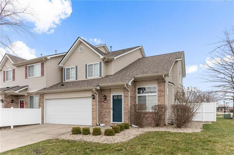 5848 BEACON COVE Place Indianapolis, IN 46237 | MLS 21700780 | photo 1