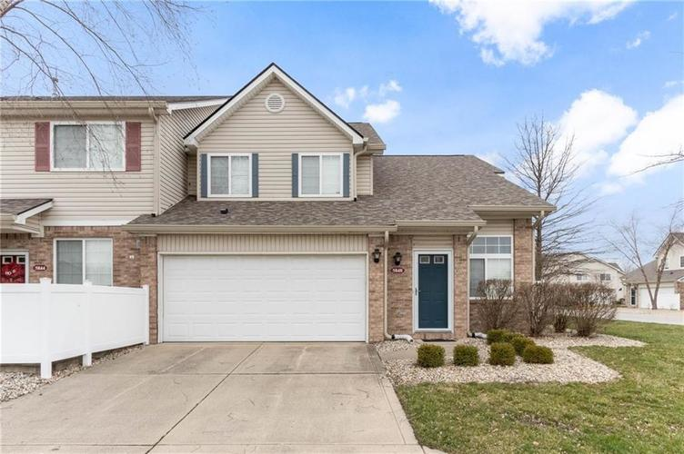 5848 BEACON COVE Place Indianapolis, IN 46237 | MLS 21700780 | photo 2
