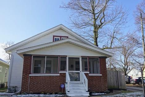 5115 E NORTH Street Indianapolis, IN 46219 | MLS 21700821 | photo 1