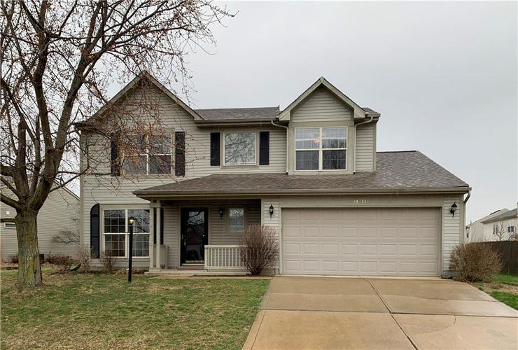 13971 Bruddy Drive Fishers IN 46038 | MLS 21700831 | photo 1