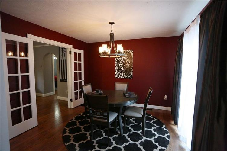 41 S Whitcomb Avenue Indianapolis, IN 46241 | MLS 21700836 | photo 13
