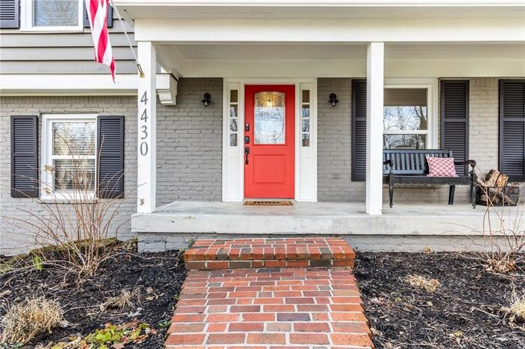 4430 E 80th Street Indianapolis, IN 46250 | MLS 21700893 | photo 2