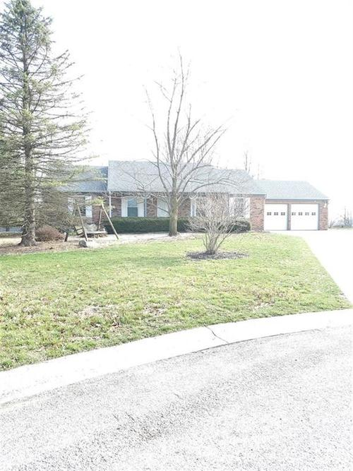 6709 W COLONIAL Drive Greenfield, IN 46140 | MLS 21700919 | photo 30
