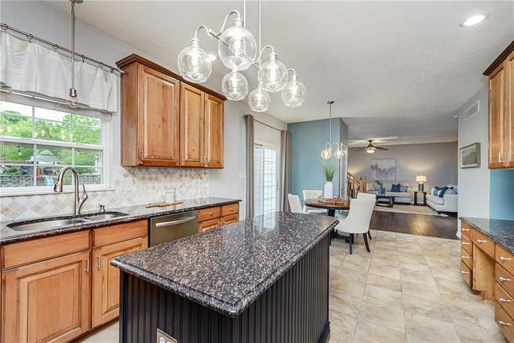 14932 Newburyport Drive Fishers IN 46040 | MLS 21701048 | photo 13