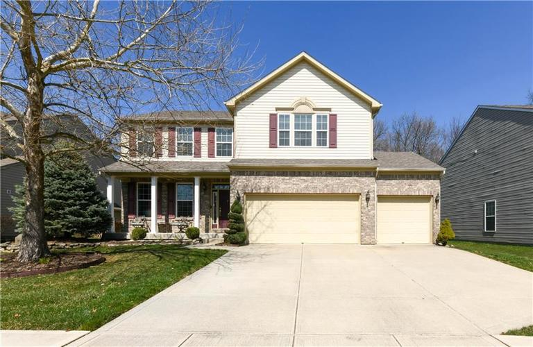 11108 Litchfield Place Fishers IN 46038 | MLS 21701091 | photo 1