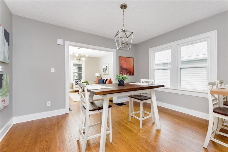 1218 E Southern Avenue Indianapolis, IN 46203 | MLS 21701142 | photo 12