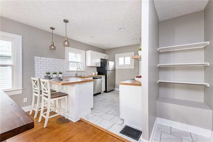 1218 E Southern Avenue Indianapolis, IN 46203 | MLS 21701142 | photo 14